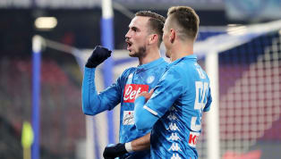 Napoli host Lazio in Sunday's main Serie A game as the two sides face off at Stadio San Paolo. The Partenopei will look to make it two wins from two in 2019,...