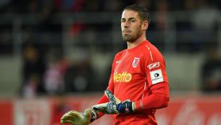SchlussmannPhilipp PentkevonJahn Regensburgsteht vor einem Wechsel zurTSG Hoffenheimin die Bundesliga. Der 34-Jährige soll neue Nummer zwei werden -...