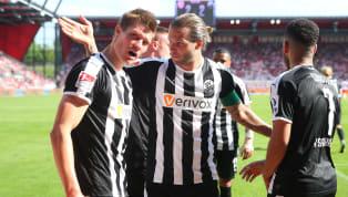 nfos Am dritten Spieltag der 2. Ligalautet eine der Partien am Freitagabend SV Sandhausen gegen den 1. FC Nürnberg. Während der Absteiger aus Nürnberg...