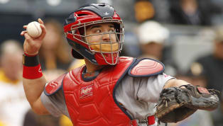 After spending seven seasons in the big leagues, including five with theSt. Louis Cardinals, career backup catcher Tony Cruz is a beginning a new chapter...