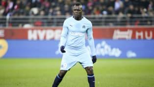 Patrick Vieira a profité de la conférence de presse après le match de l'OGC Nice face à Lyon (1-0) pour évoquer la raison du départ de Mario Balotelli à l'OM....