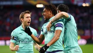 Huyền thoạiNwankwo Kanu cho rằng Arsenal đã sai lầm khi bán đi tiền vệAlex Iwobi vào mùa hè 2019 vừa qua. Mùa hè 2019,Arsenalchính thức chia tayAlex...