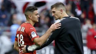 Interrogé par le journalNice-Matin, Thomas Meunier a évoqué le passage de Hatem Ben Arfa au sein du Paris Saint-Germain et a évoqué quelques regrets....