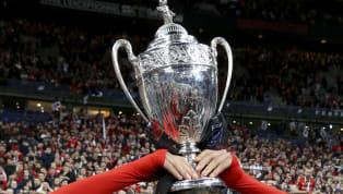La Coupe de France va bientôt commencer pour les vingt clubs de Ligue 1. Ce soir, c'est auRoazhon Park qu'a lieu le tirage au sort pour les 32èmes de finale...