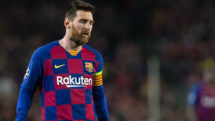 ​Liverpool legend ​Steven Gerrard believes ​Lionel Messi does not deserve to win the 2019 Ballon d'Or Award, with ​Virgil van Dijk being the former Reds'...