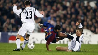 News ​Barcelona are set to host Liverpool at the Camp Nou in the first leg of their Champions League semi-final clash on Wednesday. Barca last won the...