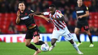 ​Stoke City striker Saido Berahino is reported to have been arrested on suspicion of drink driving in London, allegedly telling police he was fleeing from a...