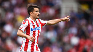 Huddersfield have been linked with a shock move for Stoke City's out-of-favour forward Bojan Krkic in the January transfer window. The Terriers find...