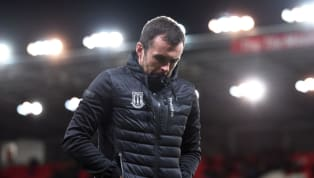 Nathan Jones stormed across the bet365 pitch, arrowing towards the Boothen End, his fist thumping his chest as he screamed 'magnificent!' to the heavens. His...