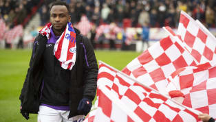 Former England Under-21 international Saido Berahino is facing an uncertain future at Stoke City after being charged with drink driving earlier this week. The...