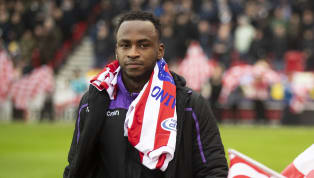 Saido Berahino has been found guilty of drink driving atHighbury Magistrates' Court relating to a incident back in London back inFebruary. The Stoke...
