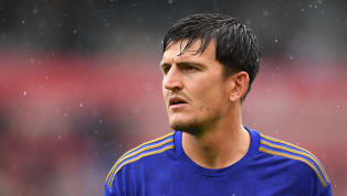PFA Player of the Year and Liverpool centre back Virgil van Dijkhas offered Harry Maguire a word of warning about dealing with the pressure that comes with...