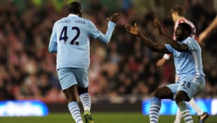 There have been some great players from the continent of Africa to have represented their respective nations in the Premier League. Today, we take a look at...