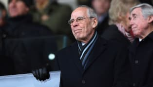 Stoke City Chairman Admits Regret and Finally Lifts the Lid on Famous Sacking