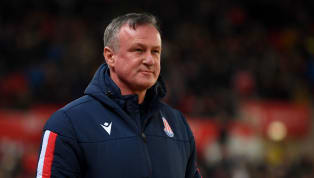 ​The moment that all Northern Ireland supporters were dreading has finally arrived.  Michael O'Neill has left his role as coach of the national team with...