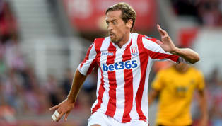 "Stoke City striker Peter Crouch has revealed that he ""would love"" to rejoin his boyhood club Queens Park Rangers before he hangs up his boots for good...."