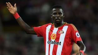 Sunderland Reach Agreement With Papy Djilobodji Following Contract Termination