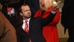 'Man Utd Chief Executive Ed Woodward has left the club's tour of Australia early to carry out some urgent transfer business' read the now infamous headlines....