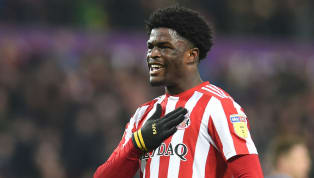 Sunderland Confident of Keeping £6m Teenage Striker Despite Interest From Man City & Tottenham