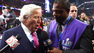 Robert Kraft being charged with two counts of soliciting prostitution has taken the forefront of the news surrounding the New England Patriots, which is...
