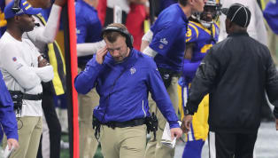 As if losing the Super Bowl wasn't tough enough,Sean McVaynow has a far more personal issue to deal with. TheLos Angeles Rams'head coach's house was...