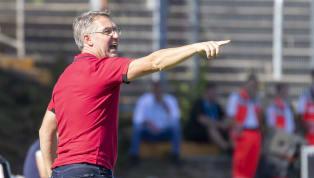 Aue Unsere Start1⃣1⃣ gegen den @1_fc_nuernberg. 💪⚒️ #AUEFCN pic.twitter.com/tR1GJaLUQ0 — FC Erzgebirge Aue (@FCErzgebirgeAue) October 18, 2019 FCN Die...
