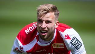 Marvin Friedrich war beim1. FC Union Berlinin der abgeschlossenen Zweitligasaison unangefochtener Stammspieler und krönte seine starken Leistungen mit dem...