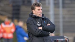 Die Genaralprobe ging ordentlich in die Hose! DerHSVhat das Testspiel gegen den Regionalligisten und Ex-Klub von Trainer Dieter Hecking mit 5:2 verloren....