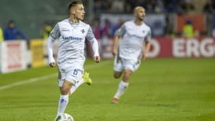 SV Darmstadt 98  ⚠️ So starten die #Lilien im Heimspiel #SVDSSV - In Offensive und Mittelfeld gibt es 3 Änderungen im Vergleich zu vergangener Woche:...