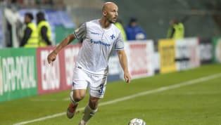 SV Darmstadt 98  ⚠️Die Aufstellung ist da! Die #Lilien starten wie am vergangenen Montag unverändert gegen Bielefeld: Aufstellung (v.l.): Dursun, Mehlem,...