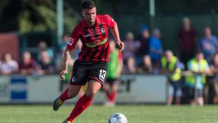 An der bisher furiosen Saison desSC Freiburghat Marco Terrazzino keinen Anteil. Der 28-Jährige war lange verletzt, absolvierte bisher keine einziges...