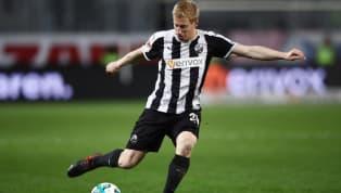 Das sind gute Nachrichten für den deutschen Zweitligisten SV Sandhausen: Der 30-Jährige Philipp Klingmann verlängert seinen im Sommer auslaufenden Vertrag...