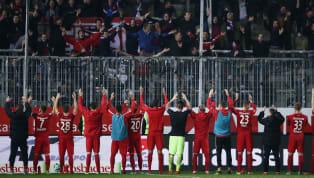 Nachdem es in den letzten Jahren in der Ostalb gefühlt stetig bergauf ging, mussten Cheftrainer Frank Schmidt und der 1. FC Heidenheim erstmals um den...