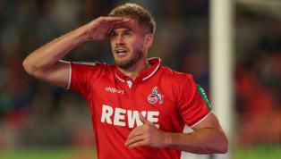 Simon Teroddeist ein absolutes Phänomen. Der Torjäger des1. FC Kölnist in dieser Saison einfach nicht aufzuhalten und erzielte am Samstagnachmittag beim...