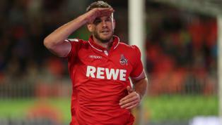 Simon Terodde vom1. FC Kölntrifft in der2. Bundesligain dieser Saison wie er will. Im Interview mit der Welt am Sonntag verriet der Angreifer, dass er...
