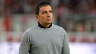 Hannover 96 hat einen neuen Cheftrainer gefunden: Kenan Kocak tritt die Nachfolge von Mirko Slomka an und erhält bei den 96ern einen Vertrag bis zum Ende der...