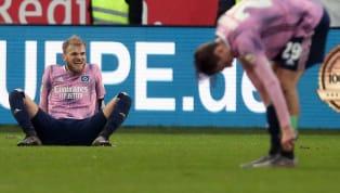 Seit dem 11. Spieltag ist derHSVgefühlt in der Krise. Damalsschlugen die Rothosen denVfB Stuttgartetwas zu hoch mit 6:2 - und haben seitdem nur noch...