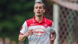 Davor Lovren, der jüngere Bruder vonLiverpool-Star Dejan Lovren, wird Fortuna Düsseldorf in der Winterpause verlassen und in seine kroatische Heimat...