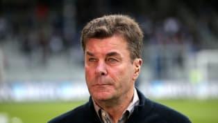 Bis zum Ende der letzten Saison war Dieter Hecking Trainer vonBorussia Mönchengladbach. Mitte der letzten Rückrunde teilte ihm Max Eberl mit, dass die...