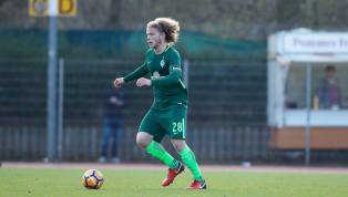 Dass Jesper Verlaat den SV Werder Bremen im Sommer verlassen wird, stand bereits seit mehreren Wochen fest. Nun ist auch der neue Klub des Youngsters bekannt....
