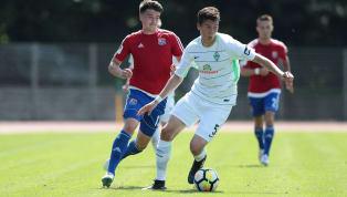 Dominic Volkmer ist einer von vielen Akteuren, die die zweite Mannschaft des SV Werder Bremen wegen der künftigen Viertklassigkeit verlassen werden.Für den...