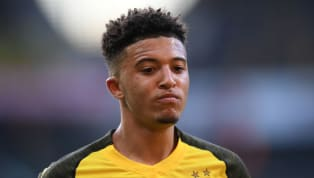 Borussia Dortmundstarlet and first choice winger Jadon Sancho has dropped the latest update on his future, concerningrumors linking him toManchester...