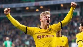 FürBorussia Dortmundhatte die Partie gegen denSV Werder Bremenscheinbar einen fast genauso großen Stellenwert wie das CL-Achtelfinale am vergangenen...