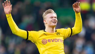 Transféré lors de ce mercato hivernal au Borussia Dortmund, l'attaquant norvégien est la révélation de l'année.Joueur talentueux, ila suscité l'intérêt de...