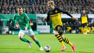 DerBVBmusste im Achtelfinale des DFB-Pokals gegen denSV Werder Bremendie Segel streichen - im zweiten Jahr in Folge! Ernüchterung und viele...