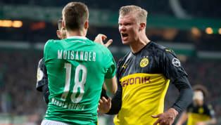 News Am Samstagnachmittag geht im Weserstadion das Traditionsduell zwischen dem SV Werder Bremen und Borussia Dortmund über die Bühne. Beide Klubs trafen...