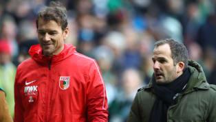 Trotz einer couragierten wie engagierten Leistung verließ der FC Augsburg am vergangenen Spieltag mit 2:3 gegen Bayern München den Platz. So steht weiterhin...