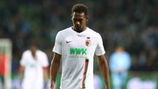 Der FC Augsburg muss in den kommenden Ligaspielen auf Reece Oxford verzichten - nach seiner Roten Karte gegen den SC Freiburg wurde der Innenverteidiger für...