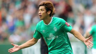 Werder Bremenmüht sich schon seit Wochen mit akuten Verletzungssorgen ab. Und die Pechsträhne reißt nicht ab: Am Mittwoch verletzte sich Yuya Osako im...