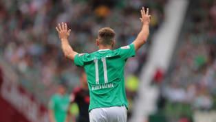 Werder Bremen kann in dieser Saison definitiv nicht mehr mit Niclas Füllkrug planen. Der Angreifermusste in den vergangenen Tagenerneut unters Messer....